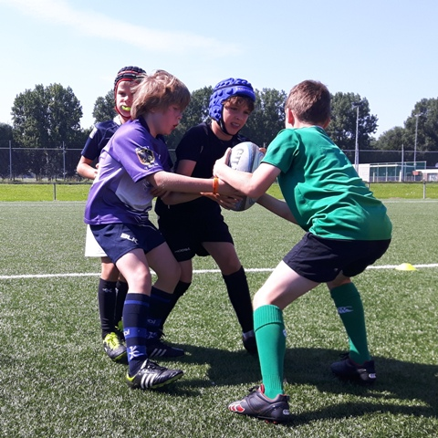 Nationale Rugbykampen