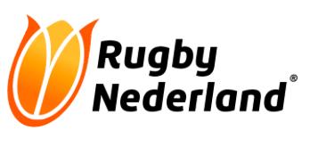 Rugby Nederland rugbykamp